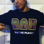 RAK shirt