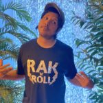 Rak n roll tshirt