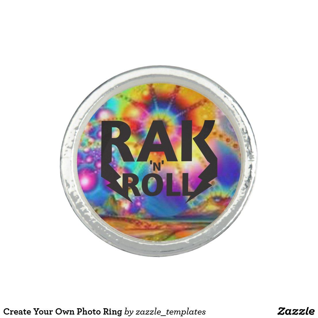RAK Ring